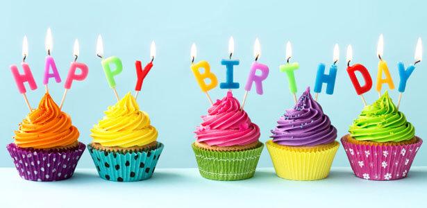 ingilizce doğum günü mesajları